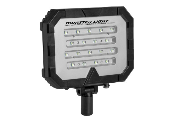Najaśnica MONSTERLIGHT TWIN 50 Ah 36000 lm
